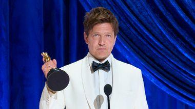 Følelsesladet Oscar-tale fra dansk regissør