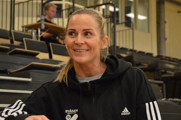Ida Alstad om sin nye TV-rolle: – I motsetning til de fleste andre eksperter er jeg ikke avdanket