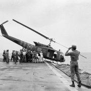 Frykter ydmykelsen i 1975 vil gjenta seg i Kabul