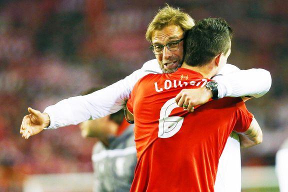 Ekspertene om Liverpool: - Det er Klopp som gir dem håp