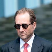 Mann tiltalt for Røkke-utpressing må møte i retten