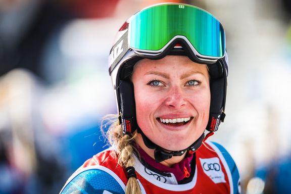 Mowinckel langt bak i første renn etter OL