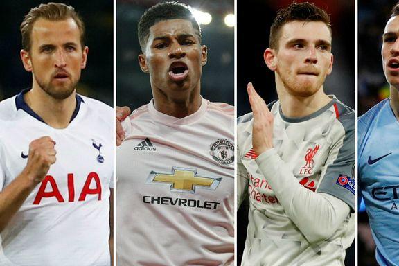 Premier League-klubbenes hevn i Champions League: – På høy tid at de slår tilbake