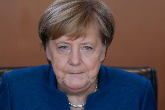 Dystre utsikter for Merkel før skjebnesvangert valg i Hessen