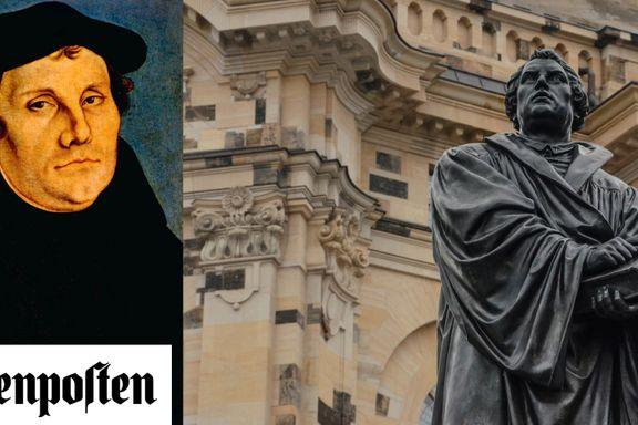 Reformasjonen var fra begynnelsen i 1517 uløselig knyttet til universiteter, den var aldri avgrenset kirkelig, men var hele tiden en omfattende samfunnsmessig og kulturell omveltning.
