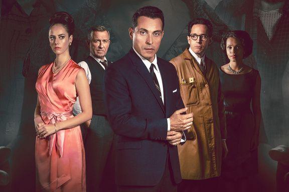Denne TV-serien gravplyndrer en Agatha Christie-krim