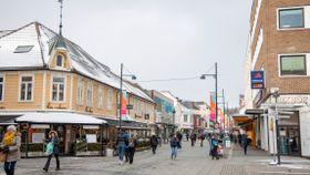 Ny smitterekord i Kristiansand: – Situasjonen er alvorlig og krevende