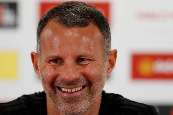 Manchester United-legende blir TV 2-ekspert
