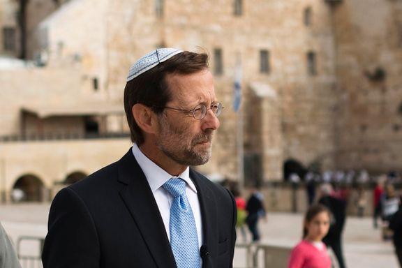 «Fri hasj» og «Gaza for jøder» kan få denne mannen valgt