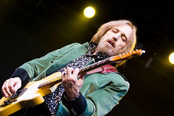 Tom Petty døde av overdose