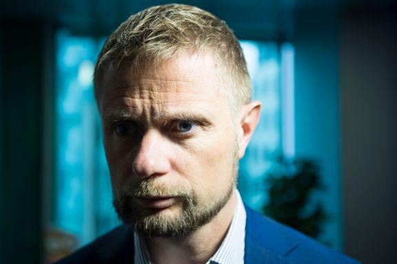 Helseministeren etter Aftenpostens avsløring: – Vi er ikke gode nok