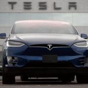 Tesla var 151 biler unna å være det mest solgte bilmerket i Norge i fjor