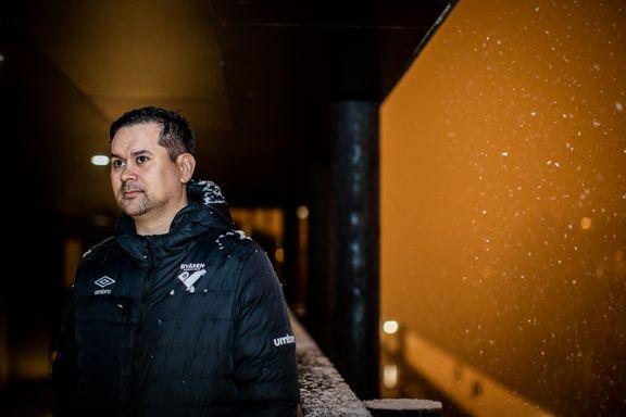Byåsen-treneren i stort intervju: - Byåsen har ikke krav på å være Trondheims nummer én