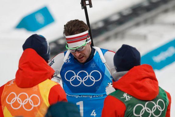 Nytt mareritt for Hegle Svendsen: Norge tapte gullet til Sverige