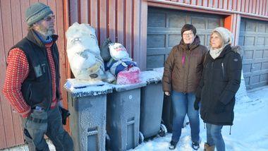 Sliter på Hedmarken - klar for å bistå i Oslo