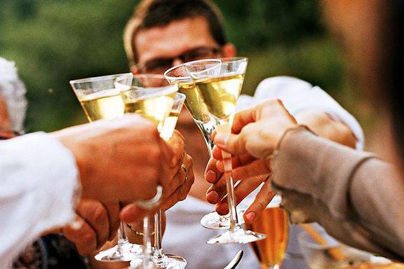 Disse yrkesgruppene drikker mest på jobb