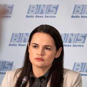 Statsminister Solberg skal møte hviterussisk opposisjonsleder