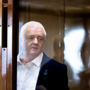 NTB: Anmodningen om benådning av Frode Berg kommer ikke fra norske myndigheter