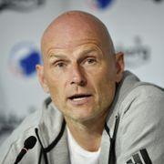 Solbakken om FC København-avskjeden: – Ikke respektfullt