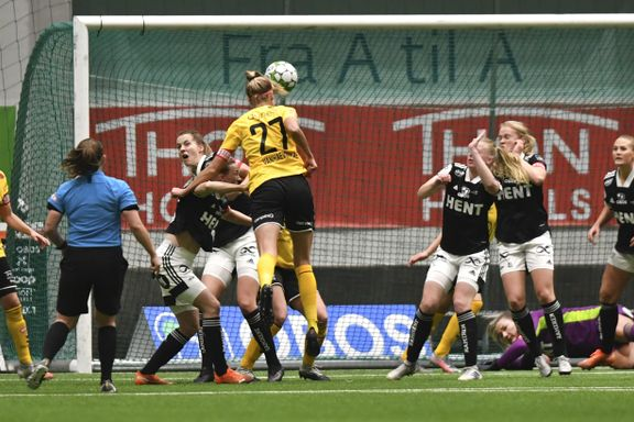Toppserien utsatt i fotball – Molde-trener mener håndballsesongen må avsluttes