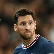 Messi frustrert etter bytte – målløs for tredje gang siden PSG-overgangen