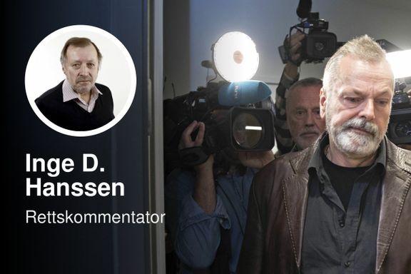 Eirik Jensen-saken nærmer seg en parodi på offentlighet