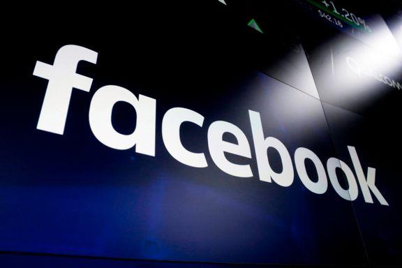 Tyskland krever Facebook-endring