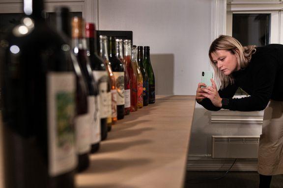 Hennes Instagram-profil er blant grunnene til at polets hyller tømmes for én type vin