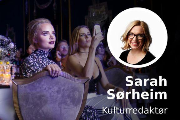 Sarah Sørheim: Selvsagt har influensere makt. De bruker den bare på feil ting.