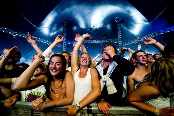 Verdens beste musikkfestivaler