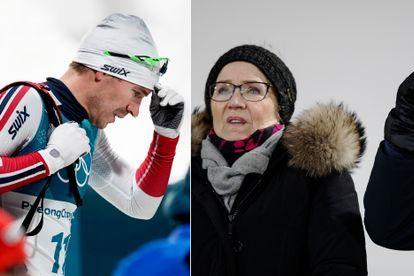 Hegle Svendsen-opptur foran mor og far: – Gjør vondt i foreldrehjertet når Emil sliter