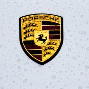 Politiaksjon mot Porsche