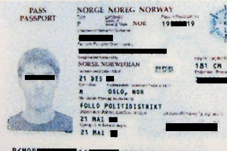 Stjal identiteter fra norske bedriftsledere