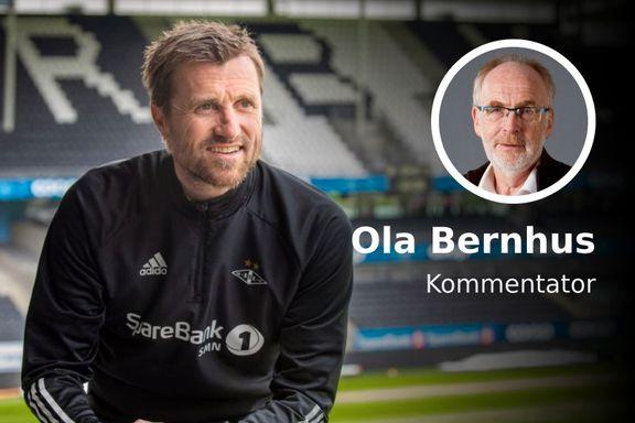 «Rosenborg-treneren skader både seg selv og klubben. Lengter han bort?»