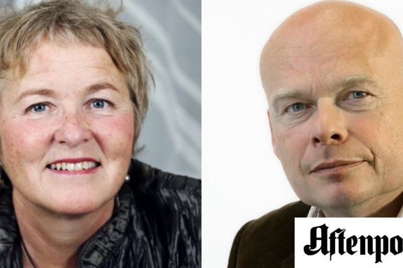Harriet Bjerrum Nielsen: Hva mener du egentlig, Einar Lie?
