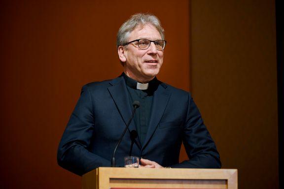 Kyrkja har eit eige ansvar for å verne om liv og helse