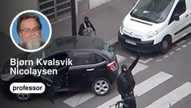 Essay: Frankrike romantiserte islamismen altfor lenge | Bjørn Kvalsvik Nicolaysen