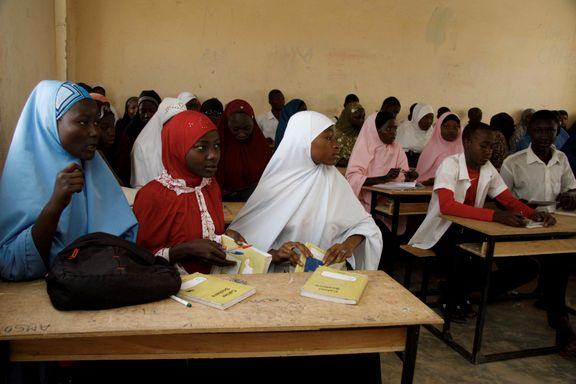 Redd Barna: Dette er de beste og verste landene for jenter