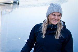 Ble mamma for tre måneder siden - nå er Ida Alstad snart tilbake på banen