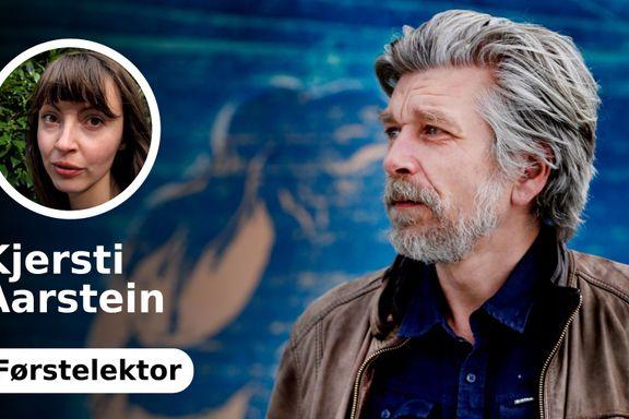 Jeg hevder på ingen måte å ha avdekket «reell kriminalitet» i Knausgårds Min kamp, slik Ingunn Økland påstår