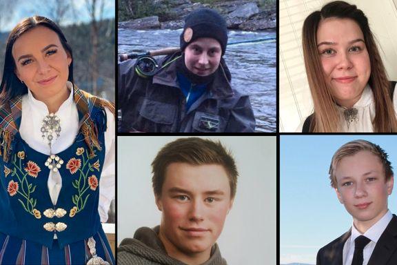 Disse omkom i helikopterstyrten i Alta