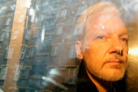 Assanges advokater mislyktes med å få avvist nye anklager fra USA