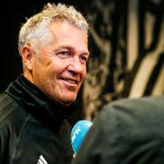 Kåre Ingebrigtsen står høyt på lista til dansk storklubb