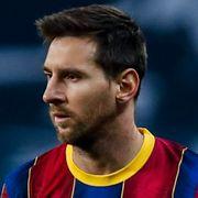 Dette ligger bak Messi-nyheten