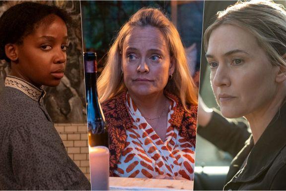 Her er årets beste TV-serier