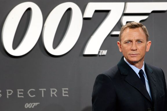 Filmselskapet står bak James Bond. Nå kan det bli solgt - for 9 milliarder dollar.