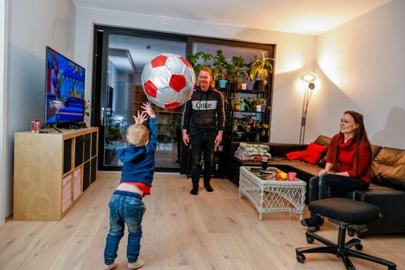 De trodde aldri de kunne kjøpe bolig i Oslo. Så googlet paret noe de ikke hadde hørt om.