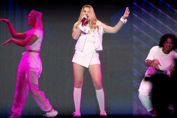 Eurovision: Knalltøff finale for Norge i kveld. Her er de største utfordrerne