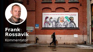Tyrkere krever et kunstverk i Oslo fjernet. Det er til å forstå.