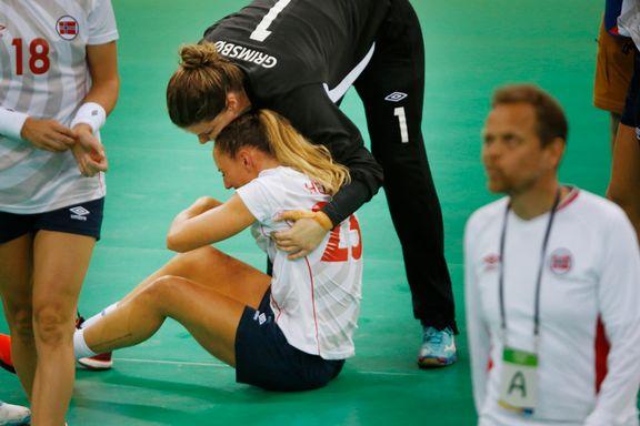 Her er seks grunner til at det går skeis for Norge i VM